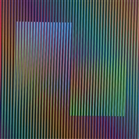 color aditivo betzaida 2 by carlos cruz-diez