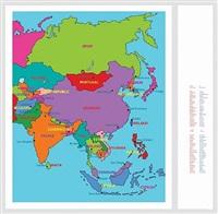 globalisation by michael craig-martin