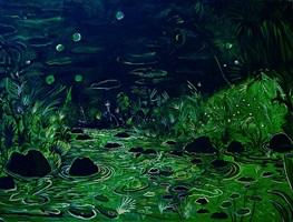 rio verde by raul recio