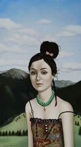 freundin by anna baklane