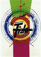 for artists by james rosenquist