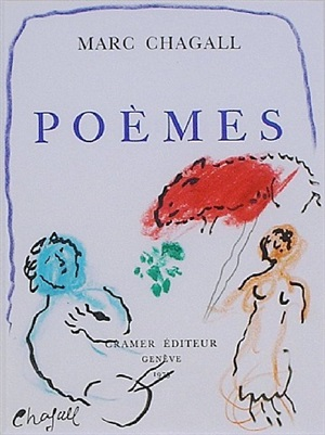 poemes 1976 by marc chagall