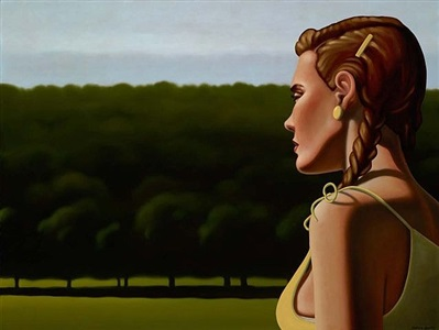 large field by r. kenton nelson