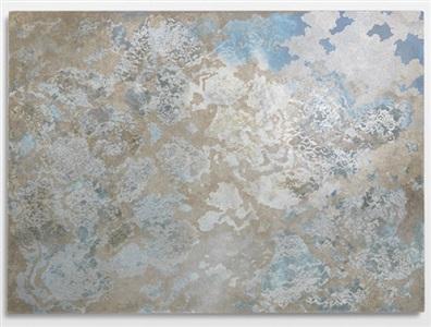 untitled (cobalt blue hue-303) by purdey fitzherbert
