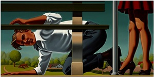 lost by r. kenton nelson