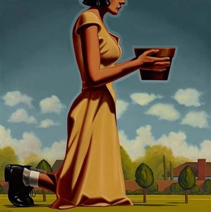 sown by r. kenton nelson