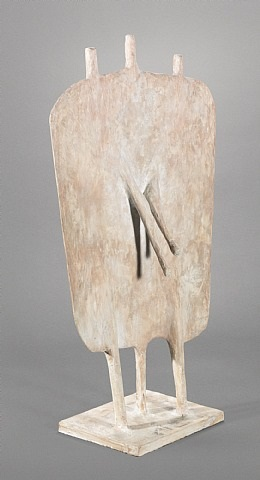 standing group by kenneth armitage