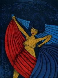 salome by rufino tamayo