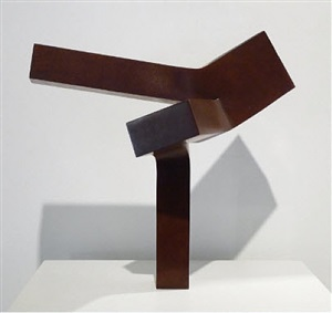 outspread by clement meadmore