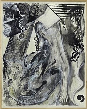 doris by antonius höckelmann