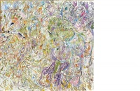 back road boy by larry poons
