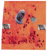 drftrs (4190) by sterling ruby