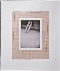 frame for tichy 11 by goshka macuga