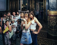 hermitage 5 by thomas struth