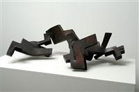hierros de temblor iii by eduardo chillida