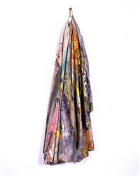 one thunder by sam gilliam