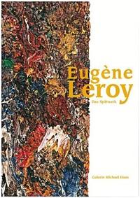 katalog: eugène leroy by eugène leroy