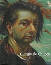 katalog: giorgio de chirico 'selfportrait' by giorgio de chirico