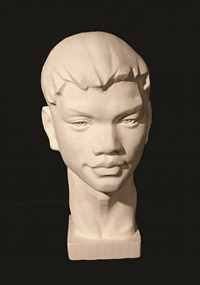 young man by li hongbo