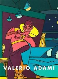 valerio adami by valerio adami