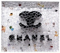 viewpoint of millions: chanel by david datuna
