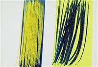 cp pm 1973-15 by hans hartung