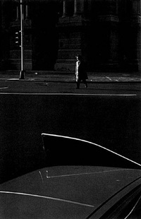 philadelphia by ray k. metzker