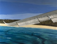 the left wing by julio larraz