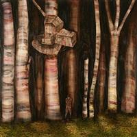 secret sanctuary by david choe