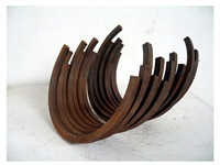 216.5 arc x 14 by bernar venet