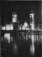 london by ewan gibbs