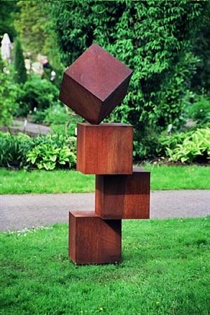 balance by stephan siebers