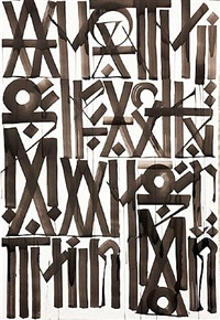 what the fuck were you thinking by retna