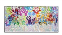 here vs. there by ryan mcginness