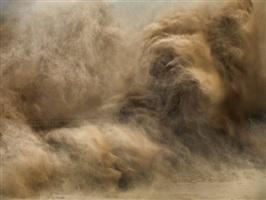xialangdi dam #2, henan province, china by edward burtynsky