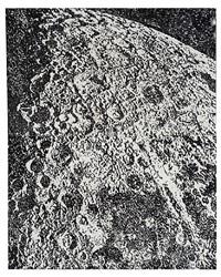 the moon by farhad moshiri