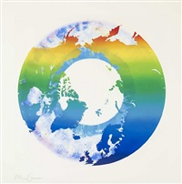 untitled 03 from eye of history by marc quinn