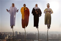 untitled, beijing by li wei