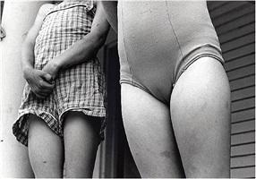 wilkes-barre. 1973 by mark cohen