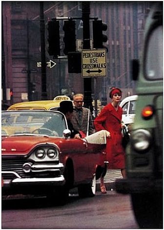untitled by william klein