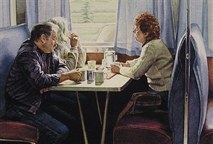 booth group by ralph goings