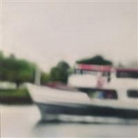 ferry to frieze by ben schonzeit
