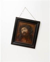 exit jesus by nancy fouts