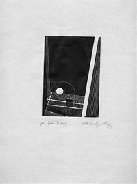 circle and planes by lászló moholy-nagy