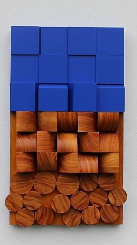 blue by joao carlos galvao