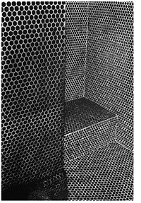 documentary 78, 1986how to create a beautiful picture 3: tiles of aizuwakamatsu, 1987 by daido moriyama