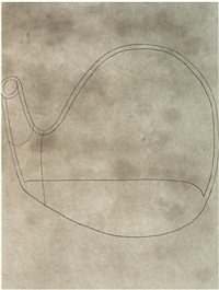 untitled iii (state 1) by martin puryear