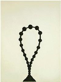 end (beijing) by martin puryear