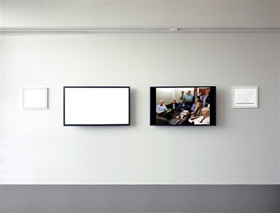 re-framing history by alfredo jaar