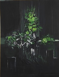 apple bough by graham sutherland